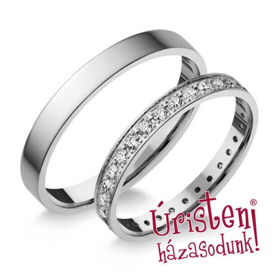UH015B karikagyűrű