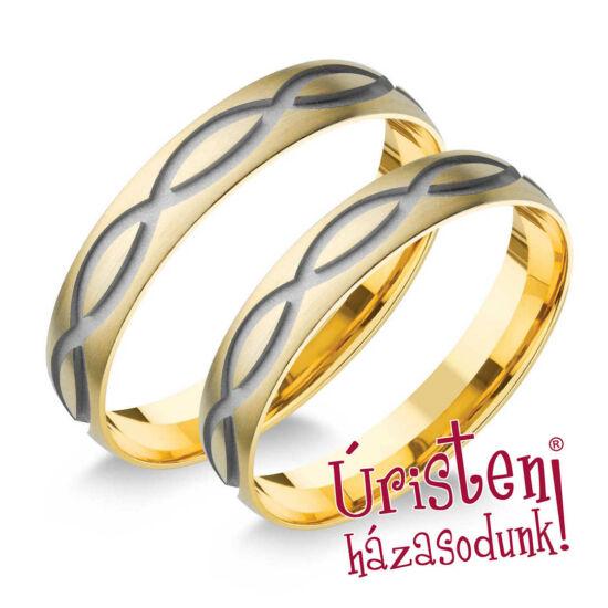 UH646 KARIKAGYŰRŰ