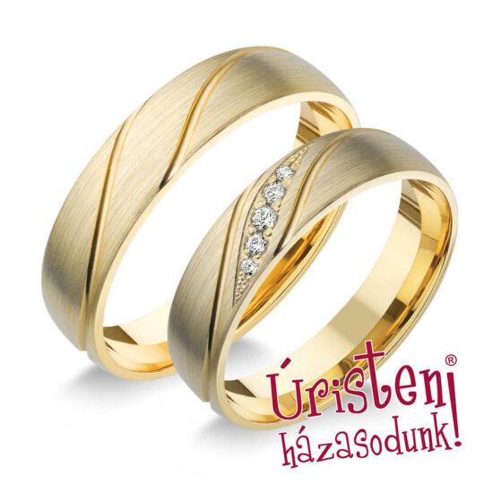 UH672B karikagyűrű