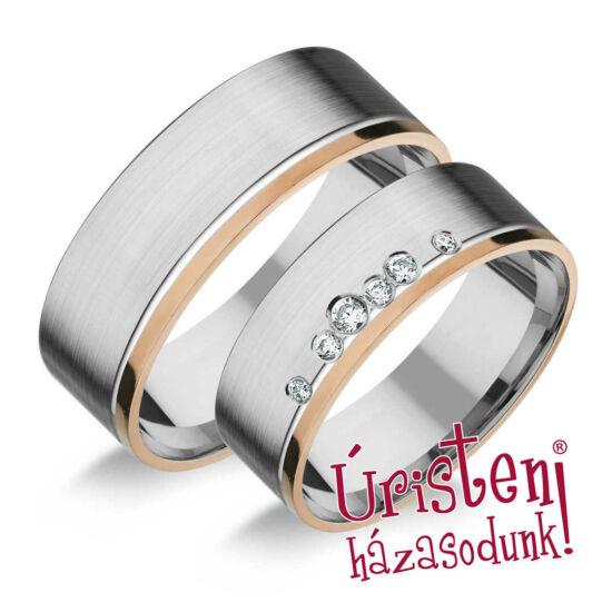 UH687C karikagyűrű