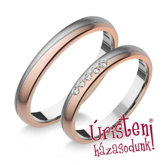 UH734C karikagyűrű