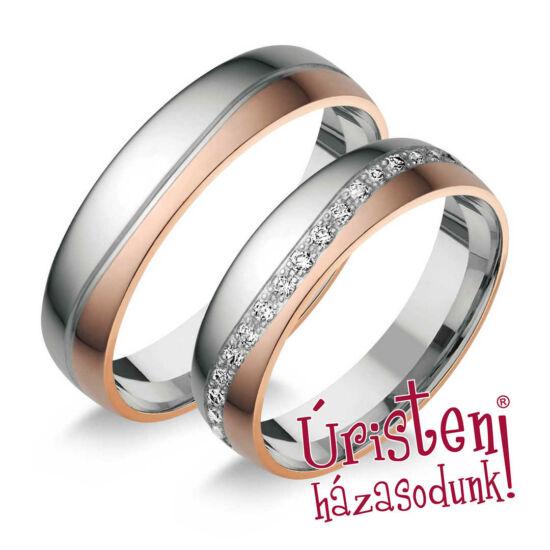 UH736C karikagyűrű