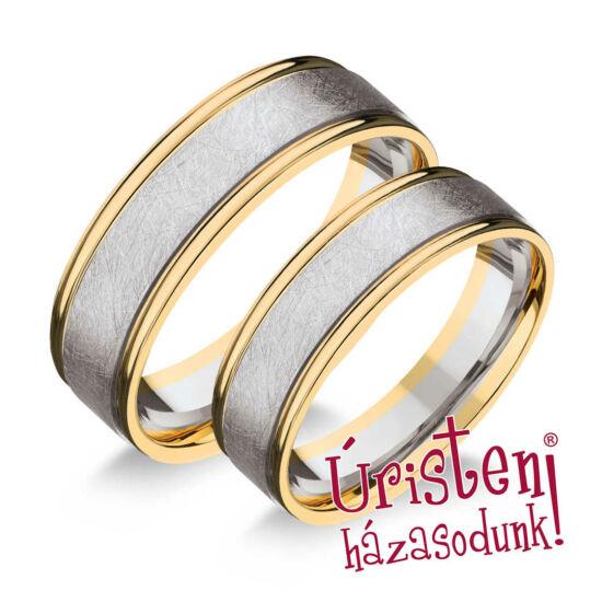 UHM6 karikagyűrű
